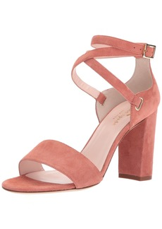 Kate Spade New York Women's Isolde Heeled Sandal   M US
