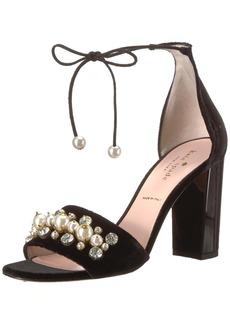 Kate Spade New York Women's IVERNA Heeled Sandal   M US