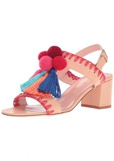 Kate Spade New York Women's McDougal Heeled Sandal