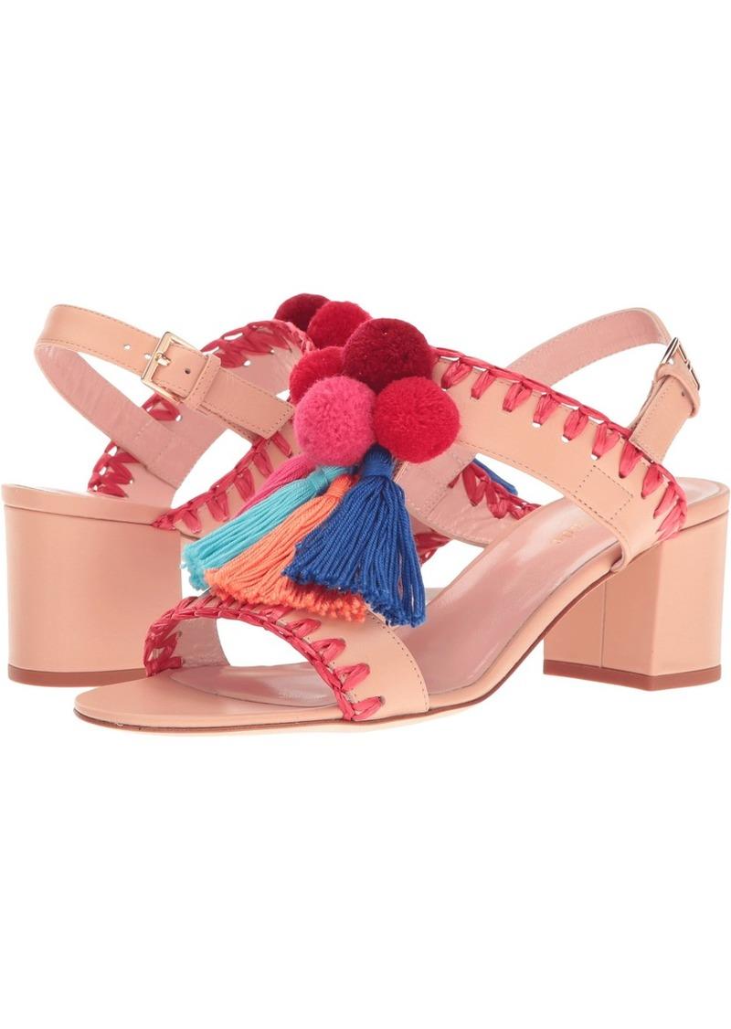 Kate Spade New York Women's McDougal Heeled Sandal   M US