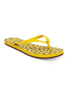 kate spade new york Women's Natal Flip-Flops