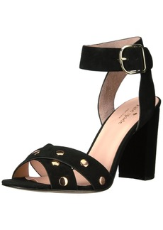 Kate Spade New York Women's Oakwood Heeled Sandal