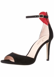 Kate Spade New York Women's Olidah Heeled Sandal