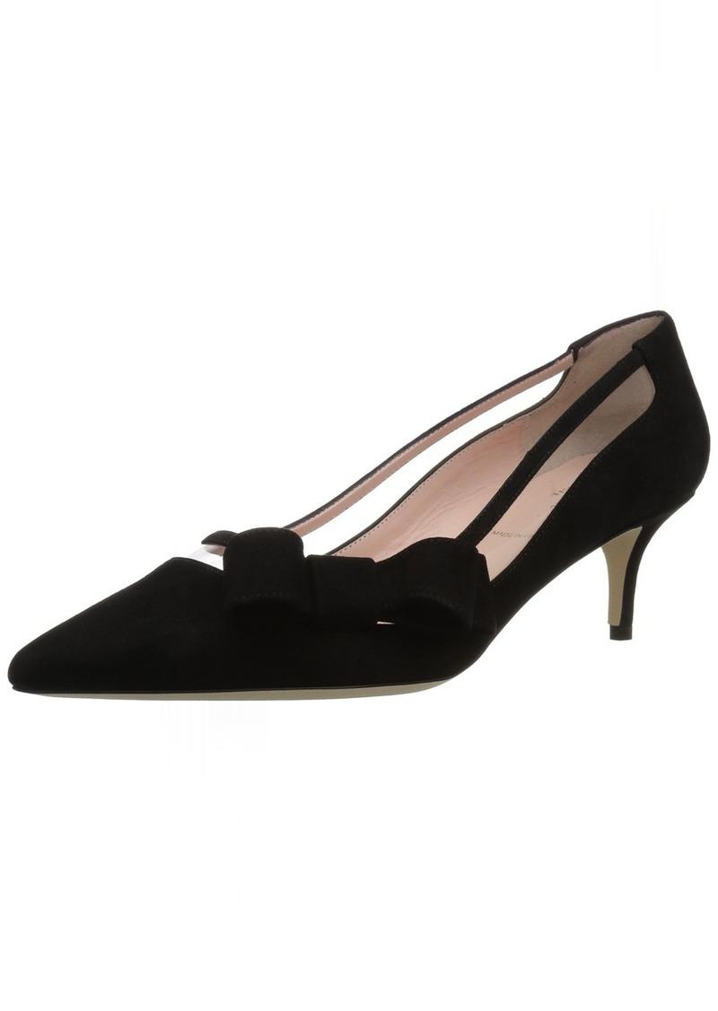 Kate Spade New York Women's ORIETTA Heeled Sandal   M US