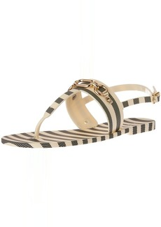 Kate Spade New York Women's Polly Flat Sandal  5 Medium US