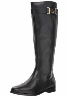 Kate Spade New York Women's Ronnie Equestrian Boot