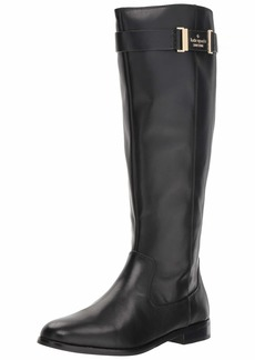 Kate Spade New York Women's Ronnie Equestrian Boot M US