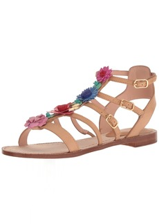 Kate Spade New York Women's Sadia Flat Sandal  6.5 Medium US