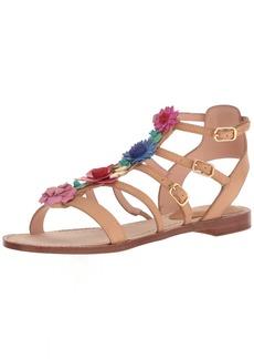 Kate Spade New York Women's Sadia Flat Sandal   Medium US