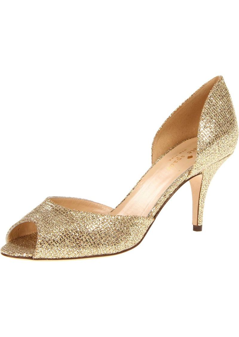 Kate Spade New York Women's Sage Sandal