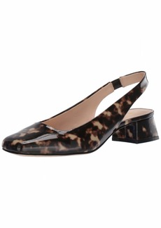Kate Spade New York Women's SAM Sling- Back PUMO Pump   M US
