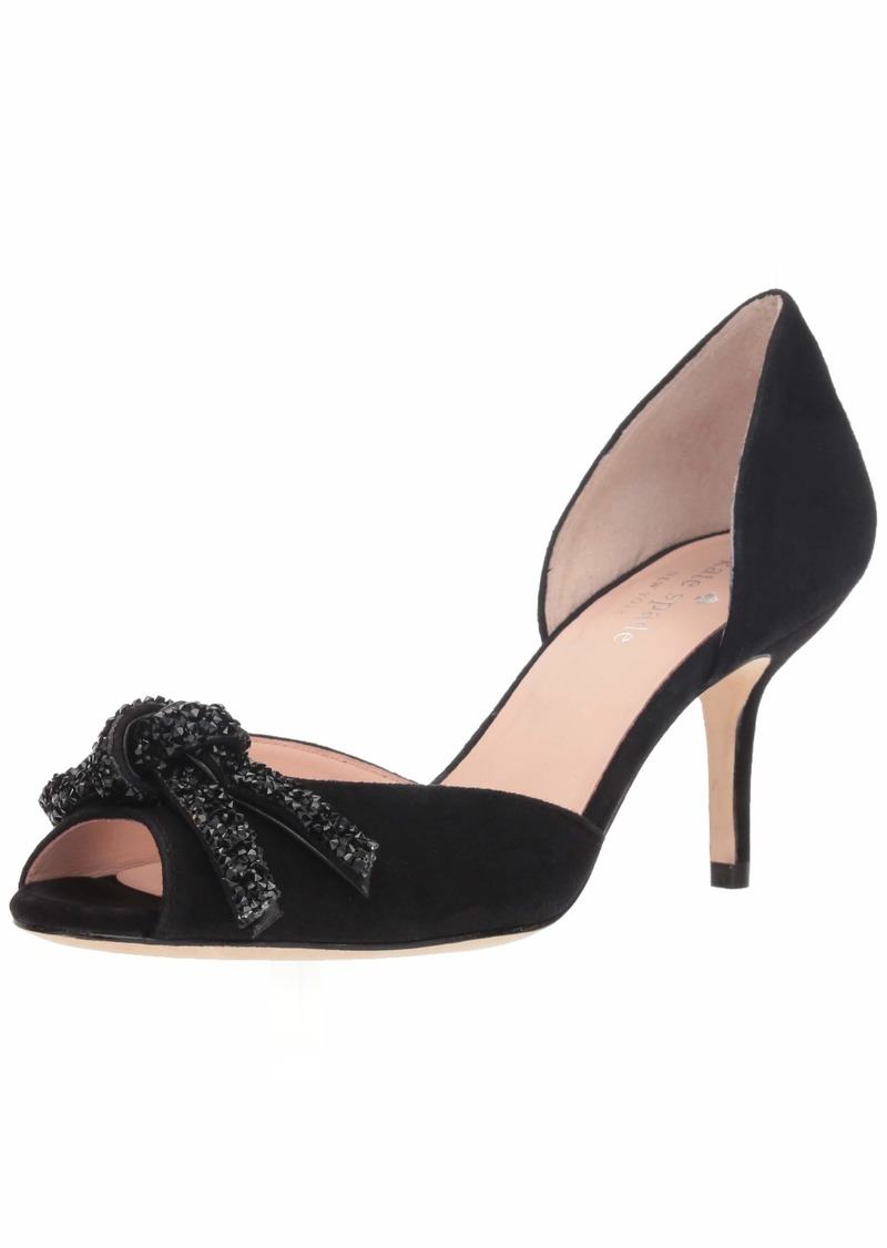 Kate Spade New York Women's Sidney Pump   M US