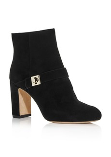 kate spade new york Women's Thatcher High Heel Booties
