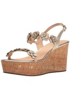 Kate Spade New York Women's Tisdale Wedge Sandal