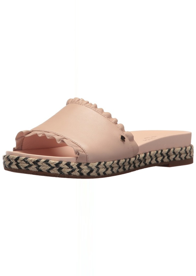 Kate Spade New York Women's Zahara Slide Sandal   M US