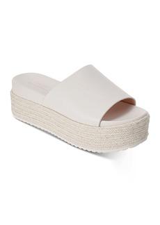 kate spade new york Women's Zia Espadrille Platform Sandals