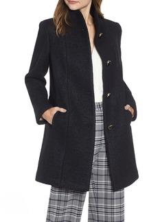 kate spade new york wool blend coat