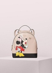 kate spade new york x minnie mouse medium backpack