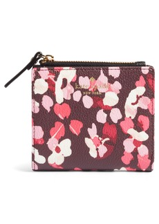 kate spade new york young lane - adalyn coated canvas wallet