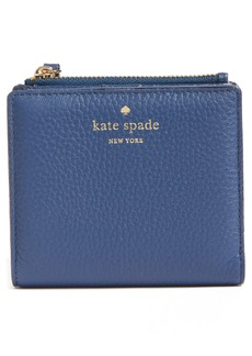 kate spade new york young lane - adalyn leather wallet