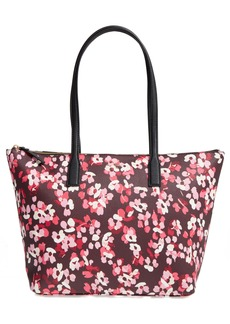 kate spade new york young lane - nyssa coated canvas tote