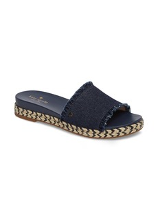 kate spade new york zahara slide sandal (Women)