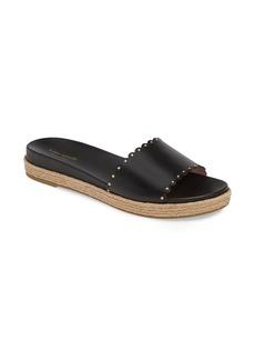kate spade new york zeena espadrille slide sandal (Women)