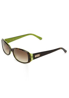 Kate Spade Paxtons Rectangular Sunglasses