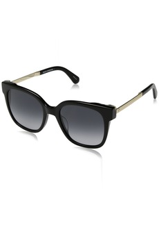 Kate Spade Women's Caelyn/s Square Sunglasses