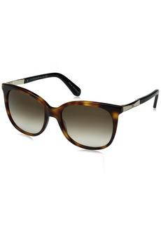 Kate Spade Women's Julieanna Wayfarer Sunglasses