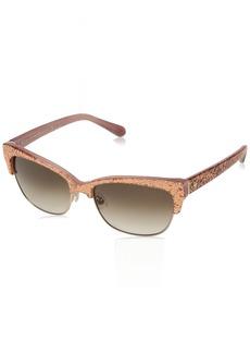 Kate Spade Women's Shira/s Cateye Sunglasses