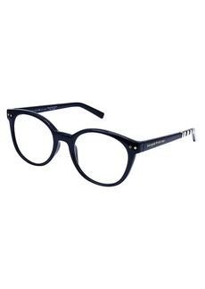 Kate Spade Kaylin 49MM Round Reading Glasses