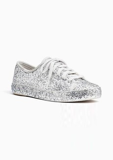 keds x kate spade new york all-over glitter sneakers