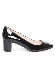 Kate Spade Kylah Patent Leather Pumps