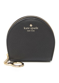 Kate Spade larchmont avenue leather coin purse