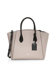 Kate Spade Large Grace Leather Satchel
