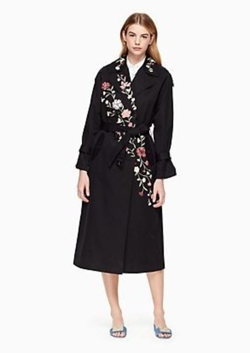 Kate Spade laurelle coat