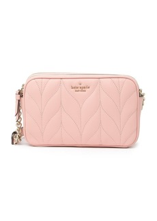Kate Spade leather briar lane quilted kendall crossbody bag
