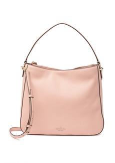 Kate Spade jackson medium double compartment leather shoulder bag