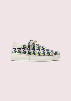Kate Spade lift sneakers