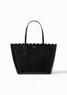 Kate Spade lily avenue patent carrigan