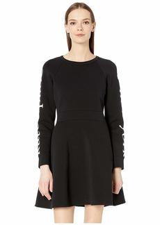 Kate Spade Logo Knit Dress