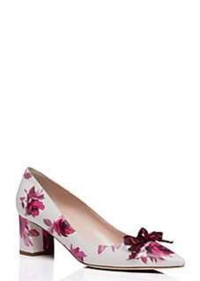 Kate Spade madelaine heels