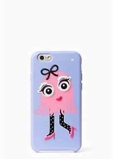 Kate Spade make your own monster iphone 6 case