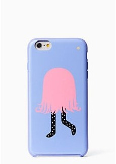 Kate Spade make your own monster iphone 6 plus case
