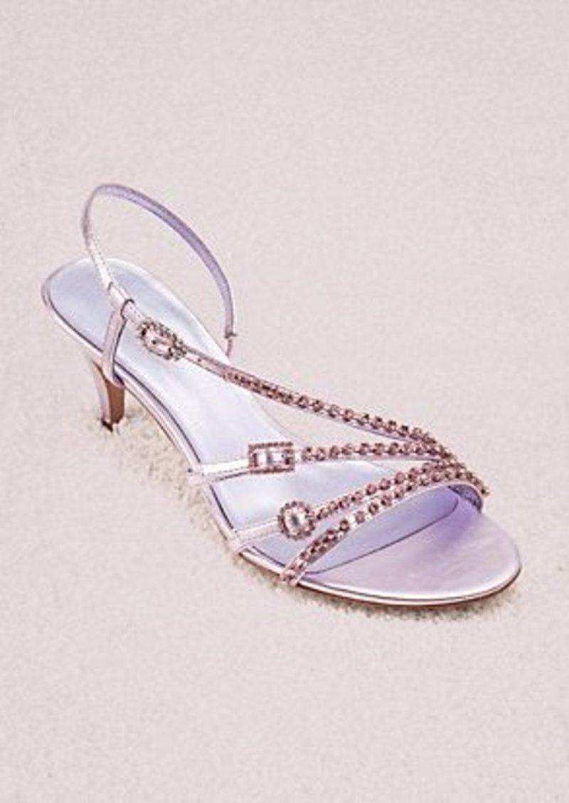 Kate Spade makenna sandals