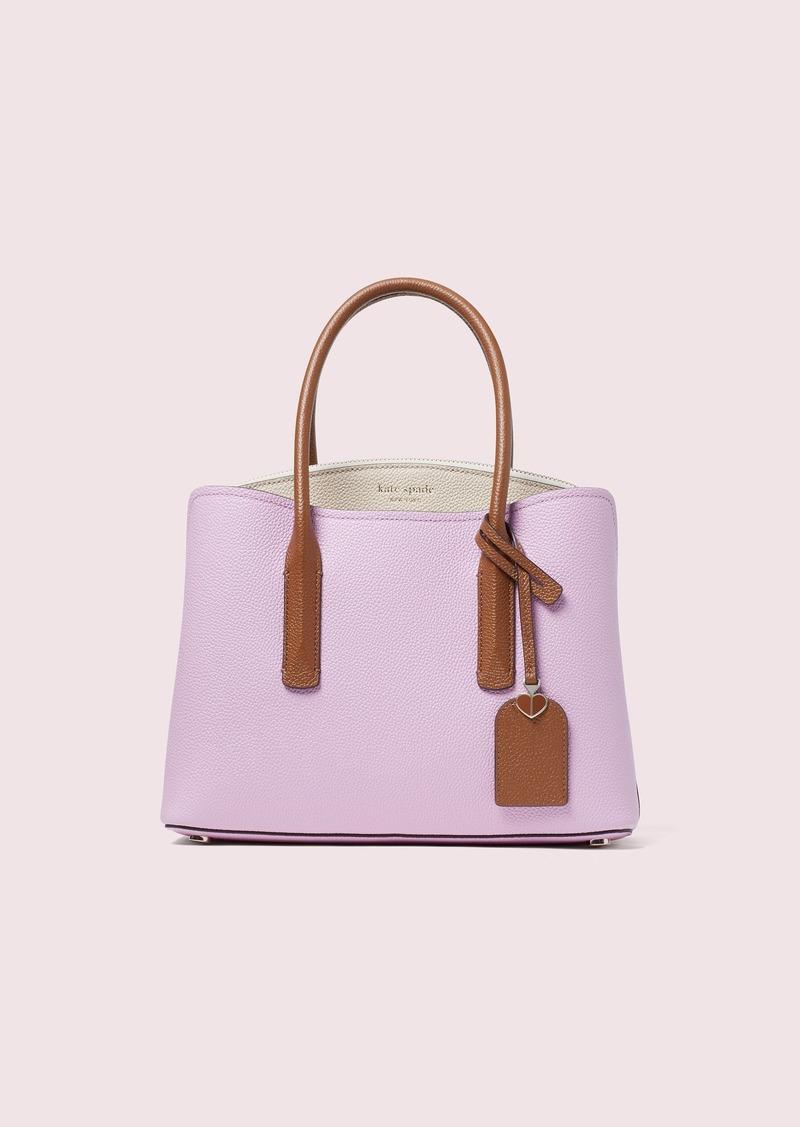 Kate Spade margaux medium satchel