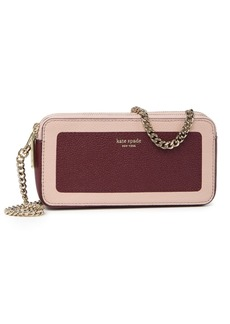 Kate Spade Margaux Mini Leather Crossbody Bag
