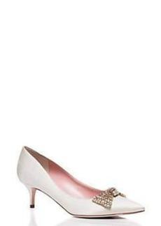 Kate Spade marra heels