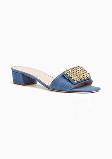 Kate Spade mazie sandals